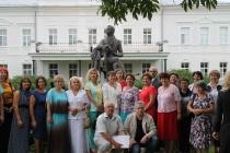 «Последние подвижники» Воронежской области  решили стать передвижниками