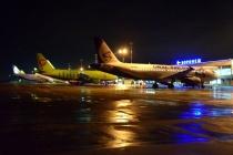 В Воронеже пассажиропоток аэропорта подрос на 12%