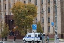 В Воронежском правительстве ждут Владимира Путина