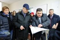 Воронежский губернатор вслед за ЕР поддержал Гордеева и развитие села
