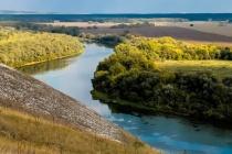 Росприроднадзор проверит состояние реки Дон в Воронежской области