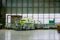 В Воронеже в четвертый раз сорвались торги на поставку станков под Ил-96-400М