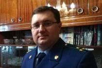 В Воронеже сменился транспортный прокурор