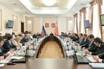 Власти определили лучшие райцентры и муниципалитеты Воронежской области