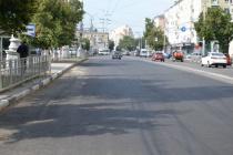 Воронежцы дождались завершения ремонта на Кирова