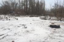 У коммунистов под Воронежем снег стал красным