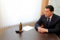 Должность первого вице-мэра Воронежа занял экс-глава тверской администрации
