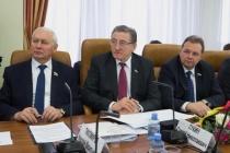 Воронежский сенатор: «Контроль  за деятельностью  управляющих компаний в сфере ЖКХ будет усилен»