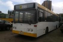 Воронежский губернатор выкроит денег на городские автобусы из федерального транша