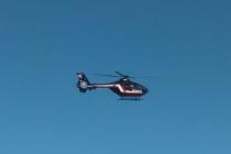 Фирма из Калининграда предоставит вертолет для воронежского депздрава