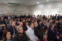 Альтернатива спорам: воронежцы обсудили проект новой магистрали
