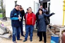 В Воронеже у тренировочной площадки ЧМ-2018 создадут новый сквер