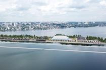 Центр гребли на байдарках и каноэ возведет «Воронежстройреконструкция» за 597,4 млн рублей