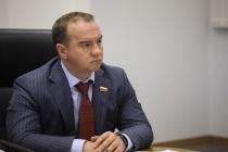 Хватит ли у воронежского депутата Пешикова семечек на мандат Госдумы?