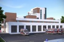 769,6 млн рублей потратят на медицинские учреждения в Воронежской области
