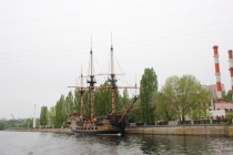 Власти сэкономили 15 млн рублей на реновации Воронежского водохранилища