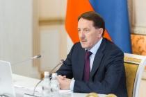В Воронеже зампред правительства РФ предсказал рост цен из-за повышения НДС