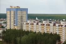 Воронежские власти утвердили проект планировки участков лесного фонда для дороги в Боровом