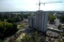 Власти утвердили задание на планировку квартала на левом берегу Воронежа