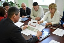 В Воронеже отремонтируют сквер на Грамши в Ленинском районе