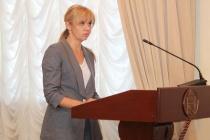 Управу Центрального района Воронежа официально возглавила Инна Шеина