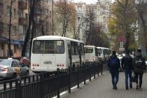 Для Воронежа закупят 30 городских автобусов за 254 млн рублей