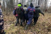 Поисковый отряд приглашает в свои ряды воронежских добровольцев