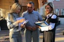 Бывший префект Павел Пономарев поборется за руководство Хохольским районом Воронежской области