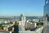 В стратегию-2035 Воронежа могут включить строительство заводов по мусоропереработке