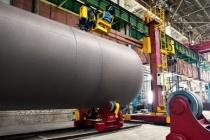 Черноземная ГК «Алексеевка Химмаш» и O.ME.P.S Srl запускают производство цистерн для сыпучих грузов