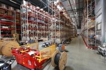 Дистрибутор «АВС-электро» задумал расширить логистические мощности у воронежского аэропорта