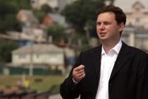 В Воронеже движение в защиту прав избирателей «Голос» сменило председателя