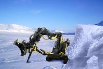 Воронежский департамент промышленности занялся арктическими технологиями