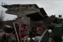 Следком возбудил дело по факту обрушения моста в Воронежской области