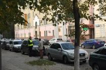 Пробелы в законодательстве мешают штрафовать воронежцев за неоплату парковки