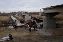 Не признавший вину инженер обрушившегося моста в Воронежской области пойдет под суд