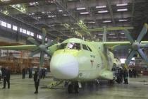 Из Воронежа фюзеляж второго Ил-112В отправили на испытания в Подмосковье