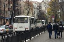 Дорожную схему Воронежа на десять лет вперед разработает столичная госструктура