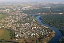 Павловская ТОСЭР в Воронежской области нашла первых резидентов