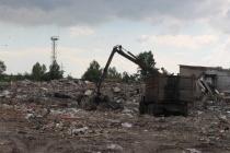 Нелегальные свалки в Воронеже ликвидируют за федеральные средства