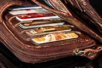 В Воронежской области объем операций с банковскими картами вырос до 138 млрд рублей