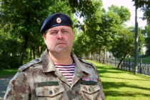 Воронежскую Росгвардию возглавил смолянин Александр Клименко