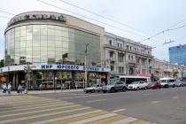 В мэрии Воронежа объяснили перенос реконструкции проспекта Революции на год экономией бюджета