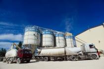 Воронежский завод минерального порошка  выпустил 156 тыс. тонн продукции в 2018 году