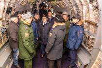 Воронежский авиазавод испытывает проблемы с подготовкой Ил-112В к полету