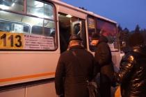 «Нам это не нужно»: воронежцы из микрорайона Шилово против изменения маршрута общественного транспорта