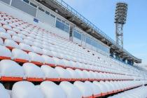 Власти займутся реконструкцией воронежского Центрального стадиона профсоюзов