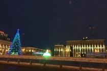 Топ-5 значимых событий 2018 года в Воронежской области