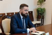 Евгений Голубченко закрепился в должности руководителя «Воронежэнерго»