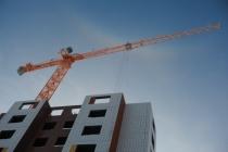 Воронежской области выделят 100 млн рублей на развитие жилья